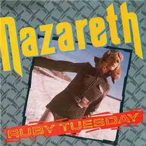 Nazareth  - Ruby Tuesday flac album