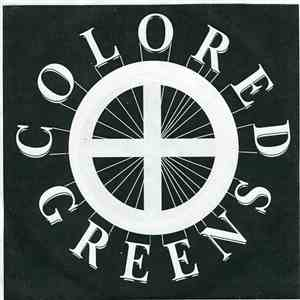 Colored Greens - White Out / Flag Pole / Cunts Pirate Sea flac album