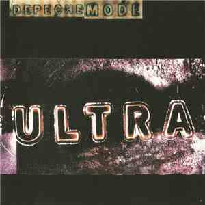 Depeche Mode - Ultra flac album
