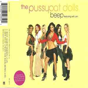 The Pussycat Dolls Featuring will.i.am - Beep flac album