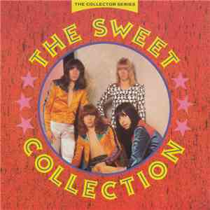 The Sweet - Collection flac album