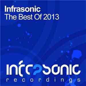 Various - Infrasonic: The Best Of 2013 flac album