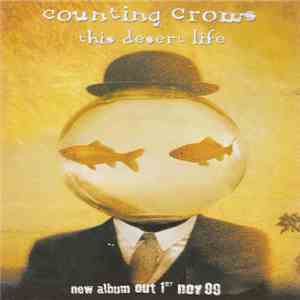 Counting Crows - This Desert Life flac album