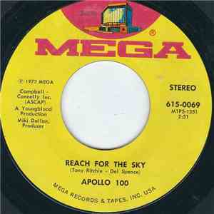Apollo 100 - Reach For The Sky flac album