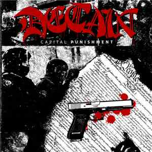 Detain - Capital Punishment flac album