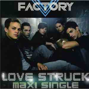 V Factory - Love Struck flac album
