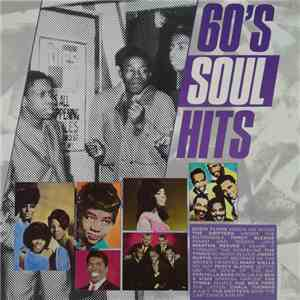 Various - 60's Soul Hits flac album