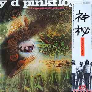 Pink Floyd - A Saucerful Of Secrets flac album