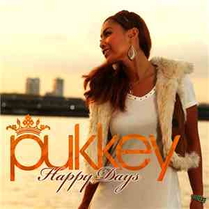 Pukkey - Happy Days flac album