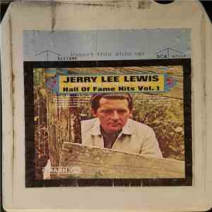 Jerry Lee Lewis - Sings The Country Music Hall Of Fame Hits Vol. 1 flac album
