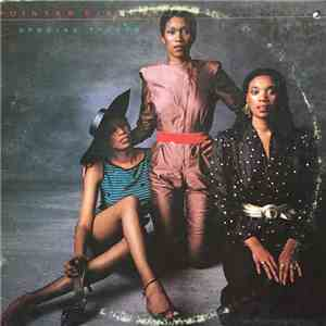 Pointer Sisters - Special Things flac album