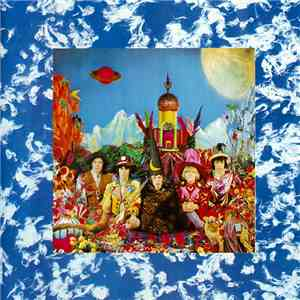 The Rolling Stones - Their Satanic Majesties Request flac album