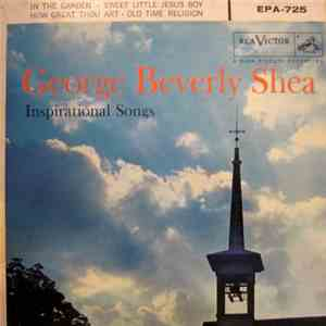 George Beverly Shea - Inspirational Songs flac album