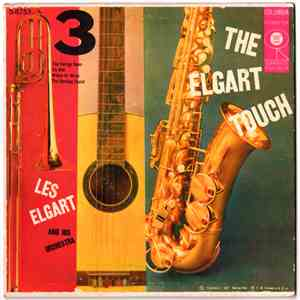 Les Elgart And His Orchestra - The Elgart Touch 3 flac album