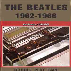 The Beatles - 1962-1966 flac album