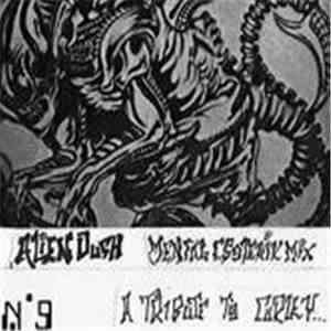AlienDuch - Mental Esoteric Mix flac album
