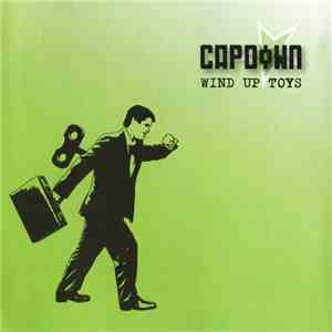 Capdown - Wind Up Toys flac album