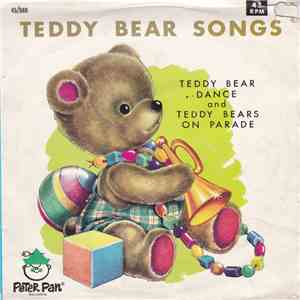 Peter Pan Players And Orchestra - Teddy Bear Dance / Teddy Bears On Parade flac album