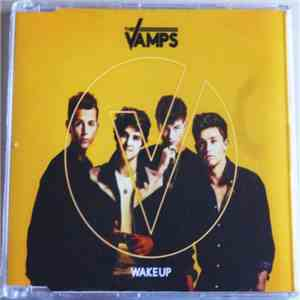 The Vamps  - Wake Up flac album