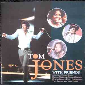 Tom Jones - Tom Jones With Friends flac album