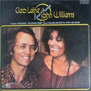 Cleo Laine And John Williams  - Best Friends flac album