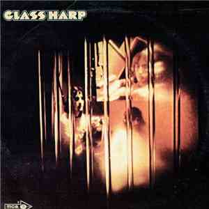 Glass Harp - Glass Harp flac album