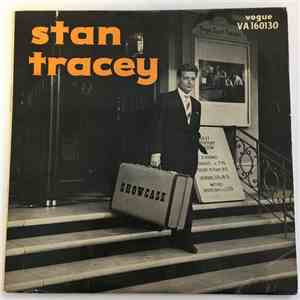 Stan Tracey - Showcase flac album