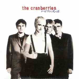 The Cranberries - Zombie flac album