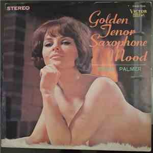 Tommy Palmer  - Golden Tenor Saxophone Mood flac album
