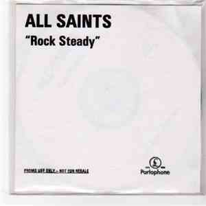 All Saints - Rock Steady flac album
