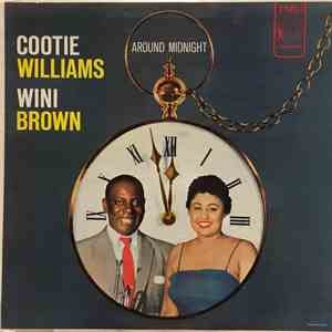 Cootie Williams And Wini Brown - Around Midnight flac album