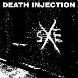 Death Injection - Death Injection flac album