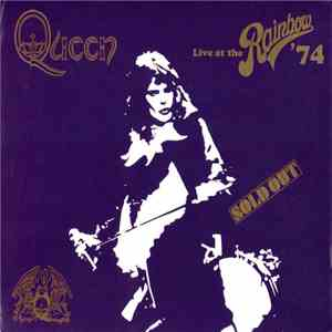 Queen - Live At The Rainbow '74 flac album