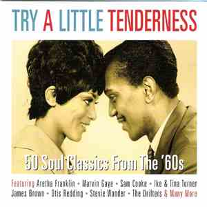 Various - Try A Little Tenderness flac album