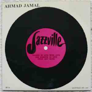 Ahmad Jamal - At The Blackhawk flac album