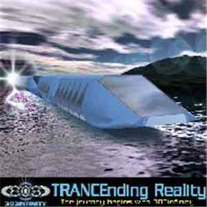 303infinity - TRANCEnding Reality flac album