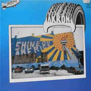 Various - The Akron Compilation flac album