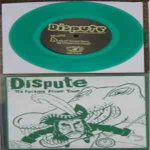 Dispute - It's Fucking Prime Time flac album