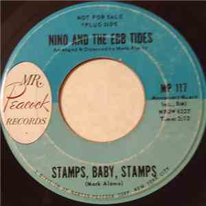 Nino & The Ebb Tides - Stamps, Baby, Stamps / Lovin' Time flac album