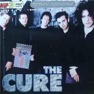The Cure - MP3 flac album