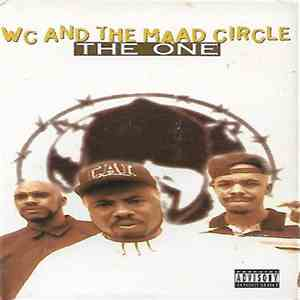 WC And The Maad Circle - The One flac album