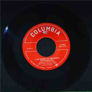 Jimmy Boyd - I Saw Mommy Do The Mambo (With You Know Who) / Santa Claus Blues flac album