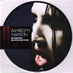 Marilyn Manson - Heart-Shaped Glasses (When The Heart Guides The Hand) flac album