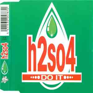 H2SO4 - Do It flac album
