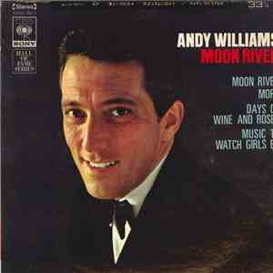 Andy Williams - Moon River flac album