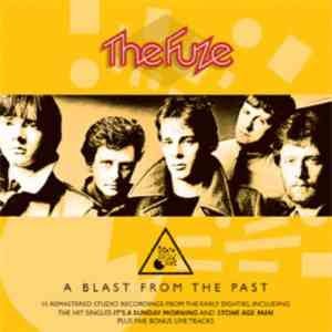 The Fuze  - A Blast From The Past flac album