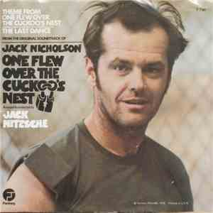 Jack Nitzsche Orchestra - Theme From One Flew Over The Cuckoo's Nest flac album