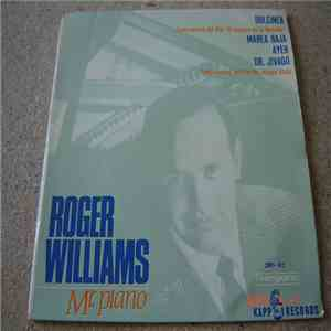 Roger Williams  - Yesterday flac album