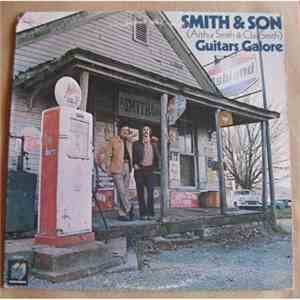 Smith & Son - Guitars Galore flac album