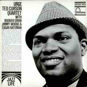 Ted Curson Quartet - Urge flac album